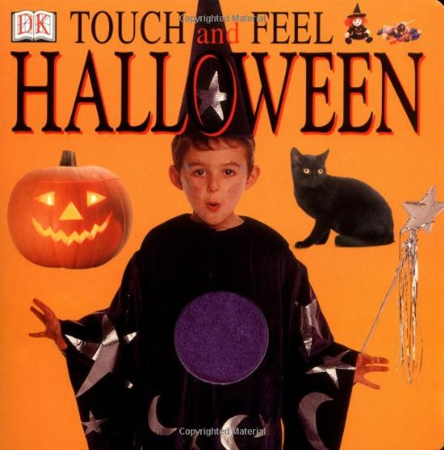 9780789465115: Touch and Feel Halloween