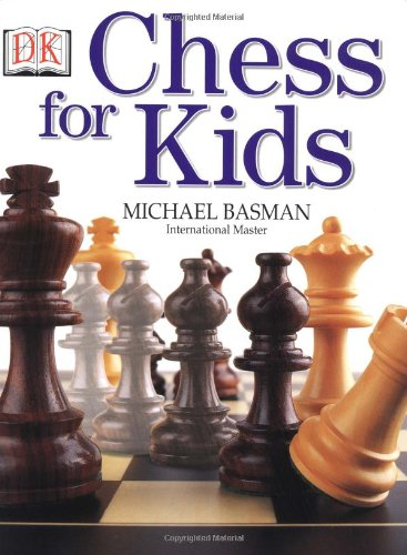 9780789465405: Chess for Kids