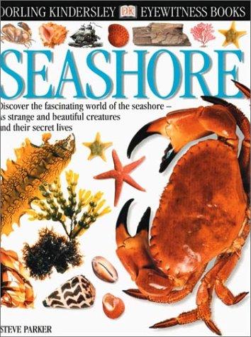 9780789465641: Eyewitness: Seashore (Eyewitness Books)