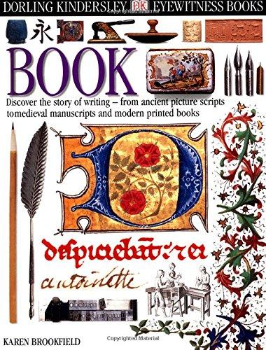 9780789465979: Eyewitness: Book (Eyewitness Books)