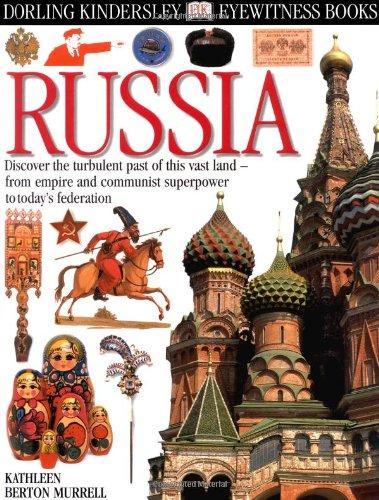 9780789466235: Eyewitness: Russia (Eyewitness Books)