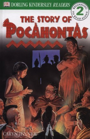 9780789466372: DK Readers: The Story of Pocahontas (Level 2: Beginning to Read Alone)