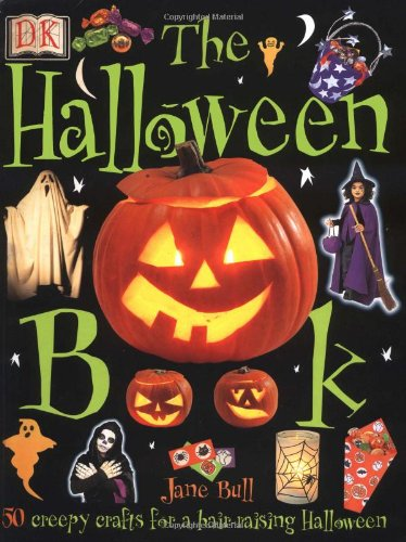 The Halloween Book: Bull, Jane