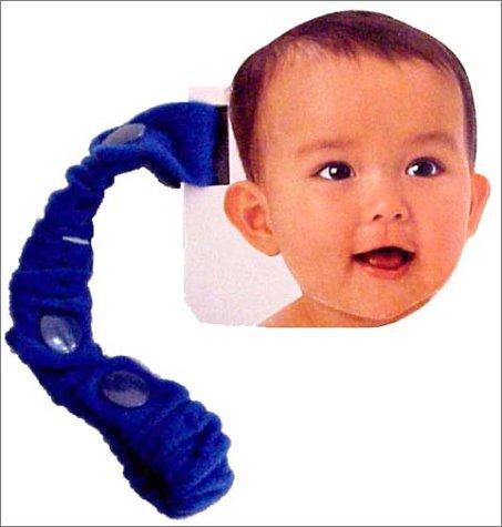 9780789466587: Baby Faces Stroller Book