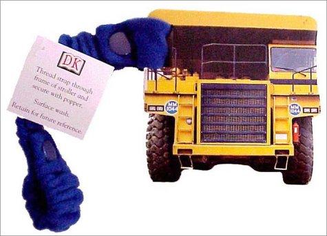 9780789466594: Dump Truck Stroller Book