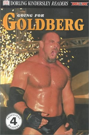 9780789466754: Going for Goldberg (Dk Readers. Level 4)
