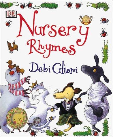 9780789466785: The Dorling Kindersley Book of Nursery Rhymes