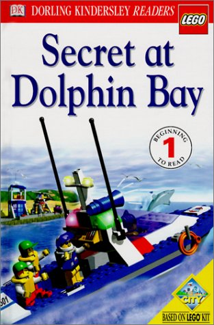 9780789466990: DK Readers: LEGO Secret at Dolphin Bay (Level 1: Beginning to Read)