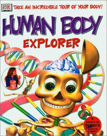 9780789467072: Human Body Explorer