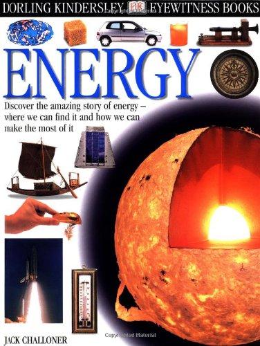 9780789467102: Eyewitness: Energy (Eyewitness Books)