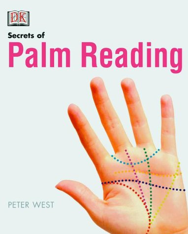 9780789467775: The Secrets of Palm Reading