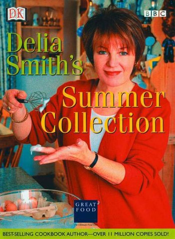 9780789468086: Delia Smith's Summer Collection