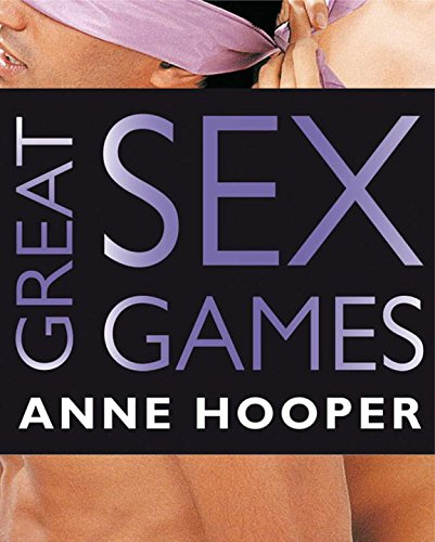 9780789468376: Great Sex Games