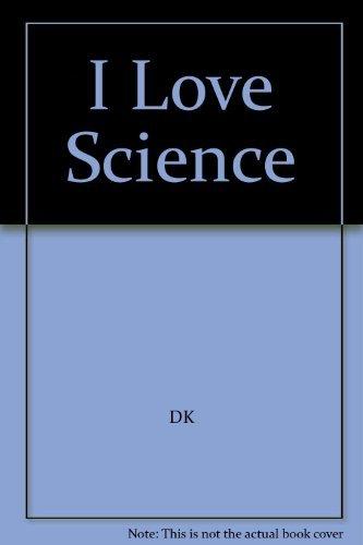 9780789468673: I Love Science