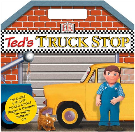 9780789468970: Ted's Truck Stop
