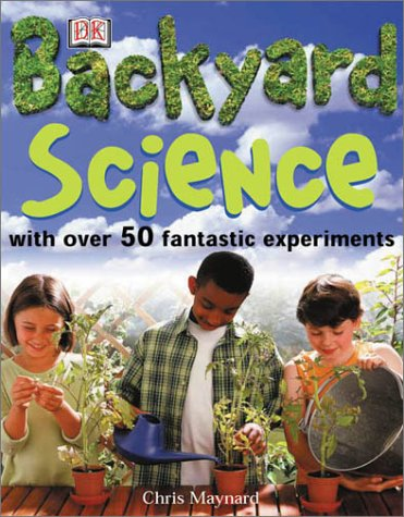 9780789469717: Backyard Science