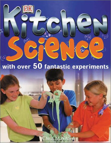 9780789469724: Kitchen Science
