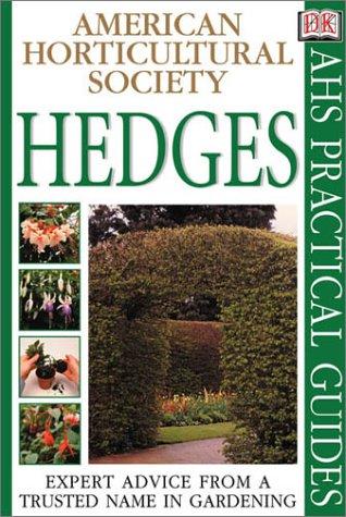 Hedges (AHS Practical Guides): DK Publishing