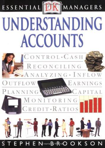 9780789471499: DK Essential Managers: Understanding Accounts