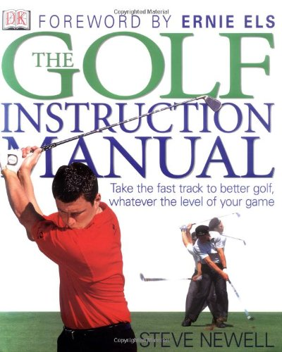 9780789471642: The Golf Instruction Manual