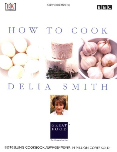 How to Cook (9780789471864) by DK Publishing