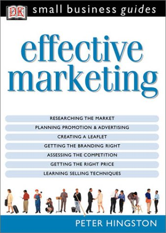 dk essential managers marketing effectively ali moi