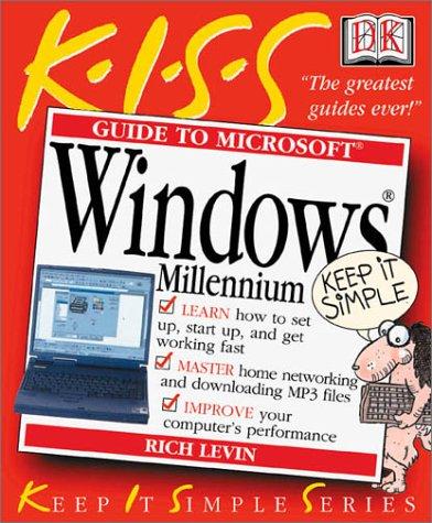 9780789472038: Kiss Guide to Microsoft Windows Me