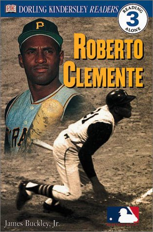 9780789473431: DK Readers: Roberto Clemente (Level 3: Reading Alone)
