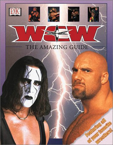 9780789473509: Wcw: The Amazing Guide