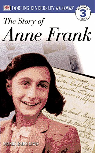 9780789473790: DK Readers: The Story of Anne Frank (Level 3: Reading Alone)