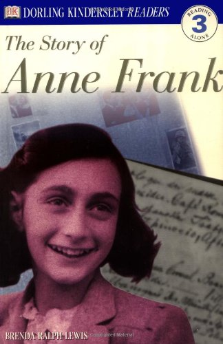 9780789473806: DK Readers: The Story of Anne Frank (Level 3: Reading Alone)