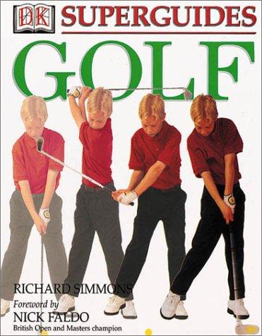 9780789473905: Golf (Dorling Kindersley Superguides)
