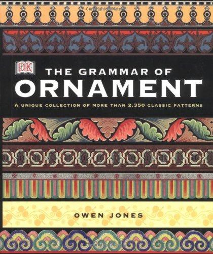 9780789476463: The Grammar of Ornament