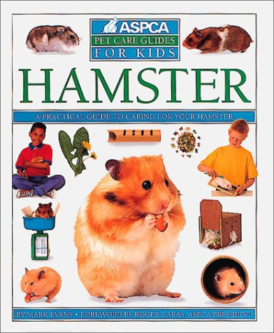 9780789476500: Hamster (Aspca Pet Care Guide)