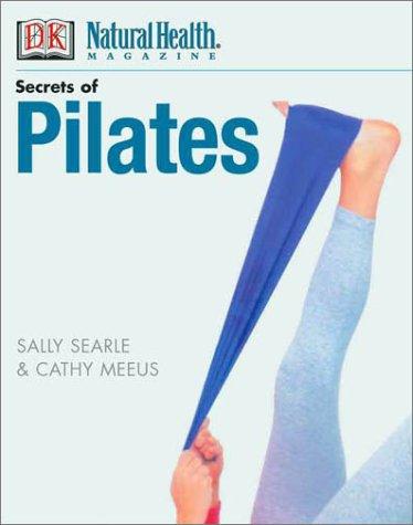 Secrets of Pilates: Sally Searle, Cathy