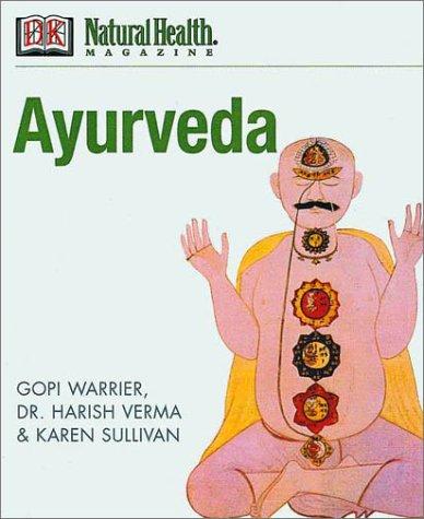 9780789477842: Secrets of Ayurveda