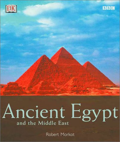 9780789478337: Ancient Egypt and the Middle East