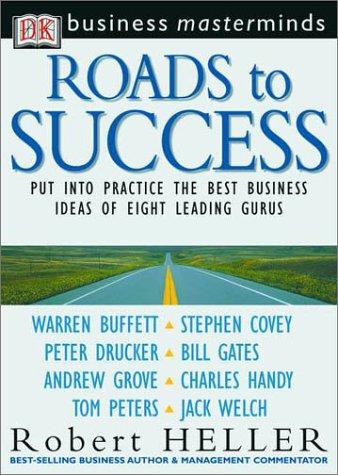 Business Masterminds: Roads to Success -- Put: Robert Heller, Robert