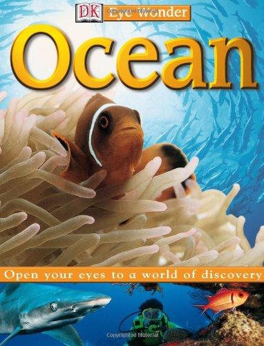 Eye Wonder: Ocean: PRENTICE HALL