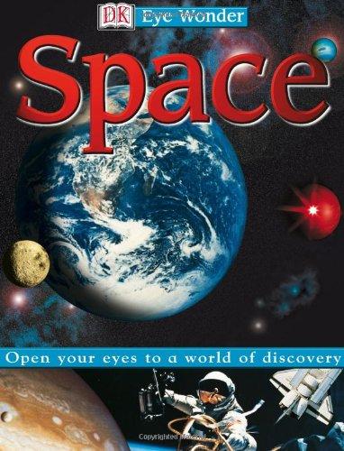 Eye Wonder: Space (Eye Wonder): PRENTICE HALL