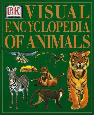 9780789478719: Visual Encyclopedia of Animals
