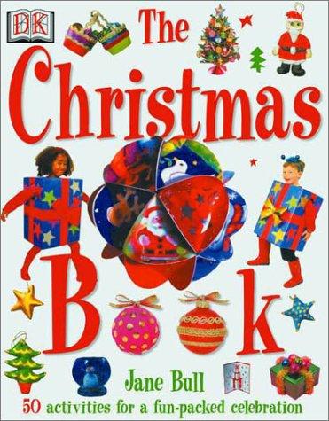 9780789478733: Christmas Book (Book People)