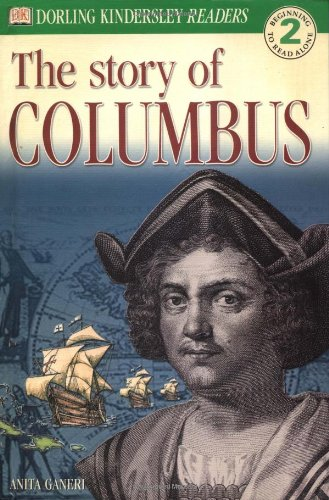 9780789478771: DK Readers: The Story of Christopher Columbus (Level 2: Beginning to Read Alone)