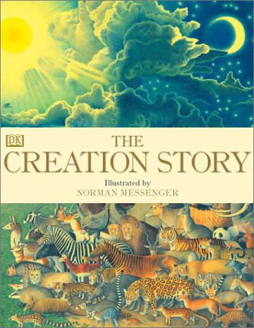 9780789479105: The Creation Story