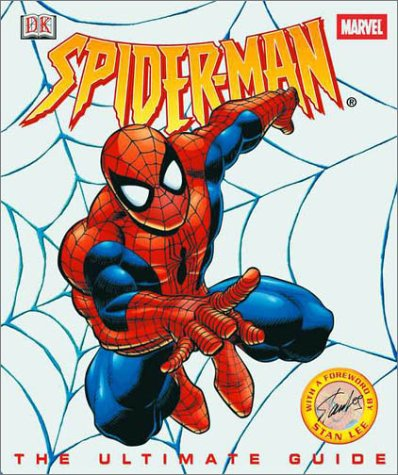 Spider-Man: The Ultimate Guide: DeFalco, Tom