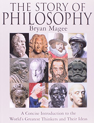 The Story of Philosophy (Paperback): Bryan Magee
