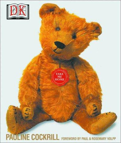 9780789480002: The Teddy Bear Encyclopedia