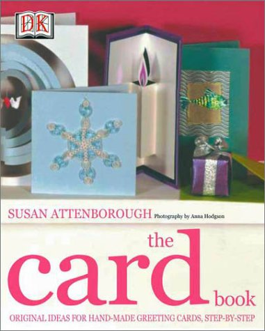 9780789480200: Card Book: Original Ideas for Hand-made Greeting Cards, Step-by-Step