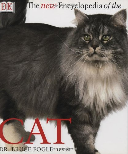 9780789480217: The New Encyclopedia of the Cat