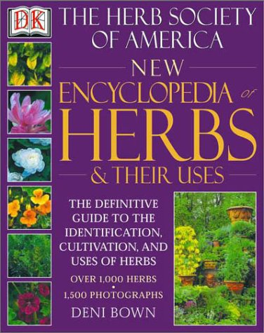 9780789480316: New Encyclopedia of Herbs & Their Uses